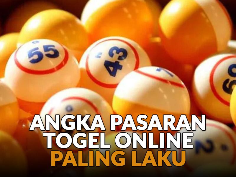 Angka pasaran togel online