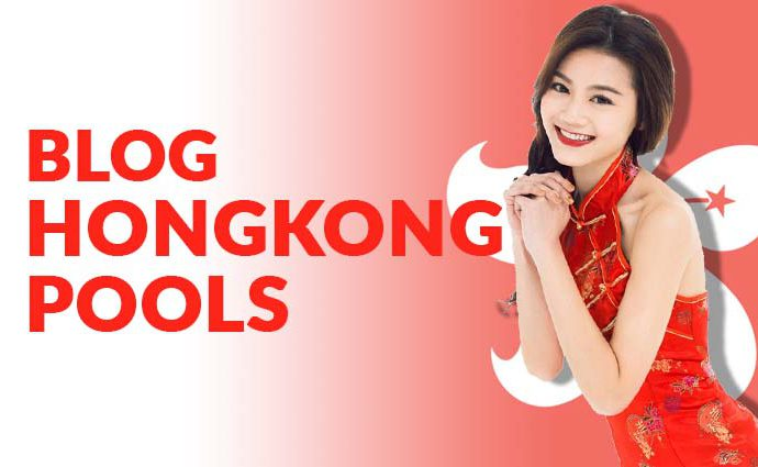 Blog Hongkong Pools