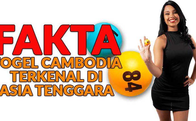 Fakta Togel Cambodia