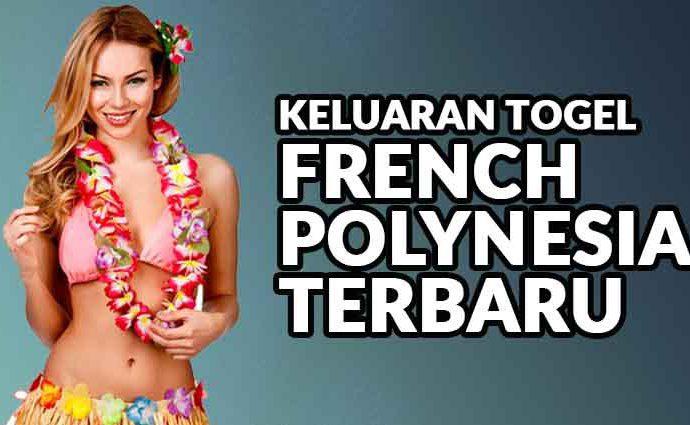 Keluaran Togel French Polynesia