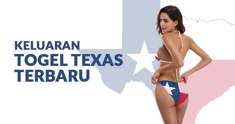 Keluaran Togel Texas Terbaru