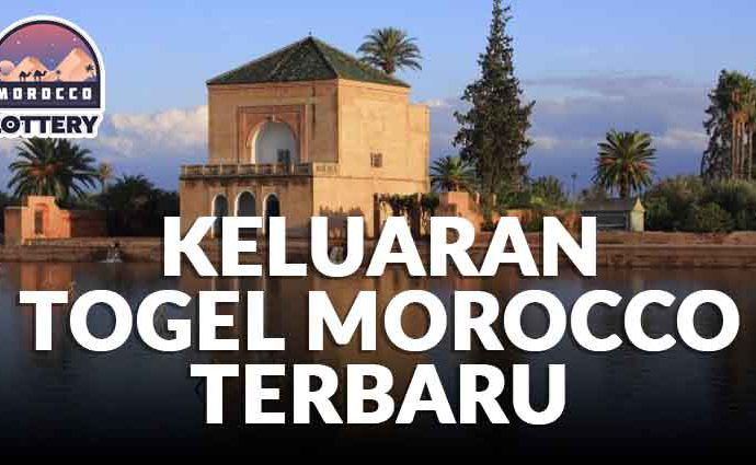 Keluaran Togel Morocco Terbaru