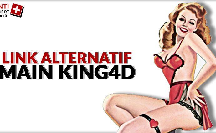 Link Alternatif King4D
