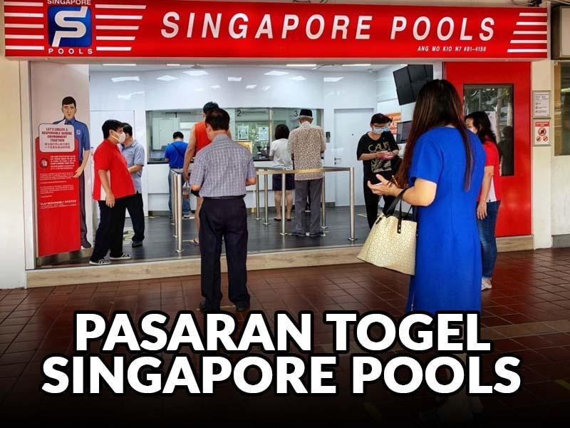 Pasaran Singapore Pools