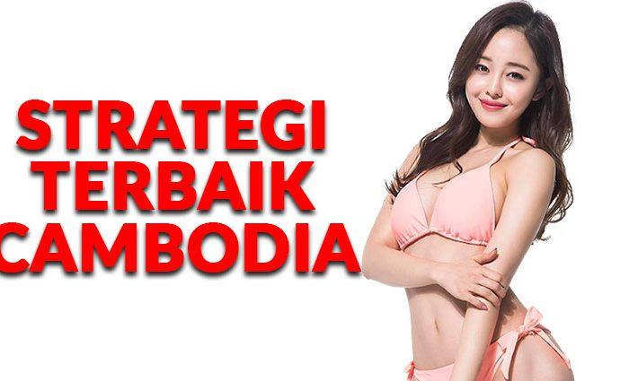 Strategi Cambodia