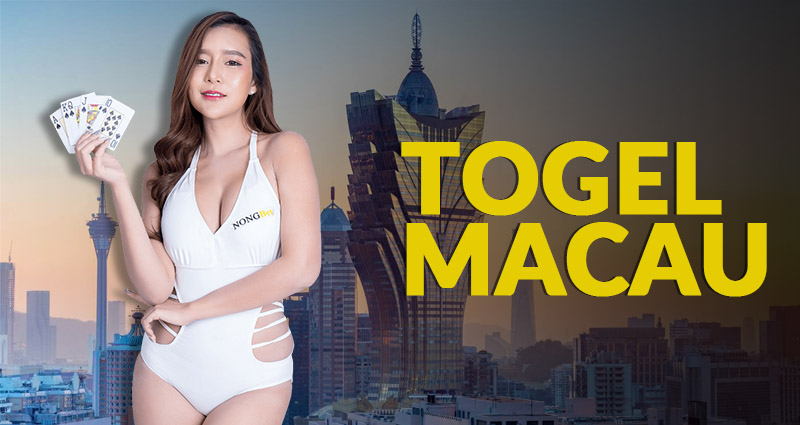 Togel Macau