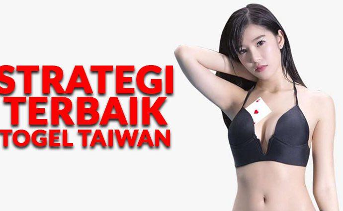 Togel Taiwan