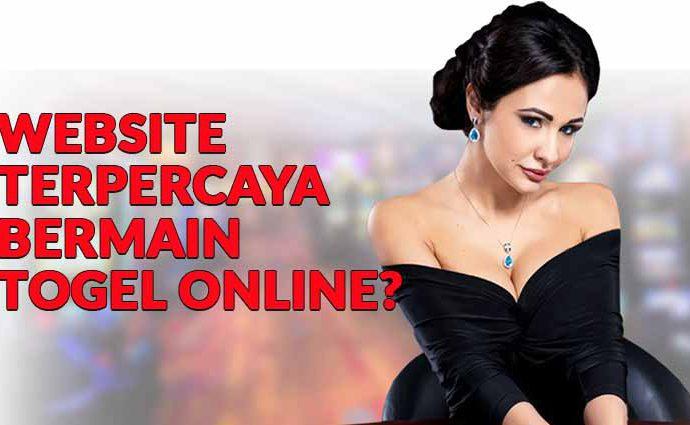 Website Terpercaya Togel