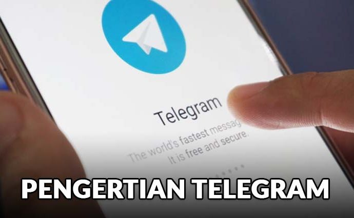 Pengertian Telegram