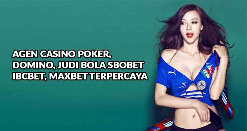 daftar sbobet agen casino